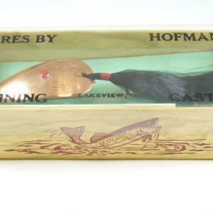 Hofmann's Antique Lures