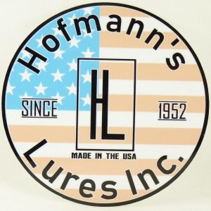 HLI USA Decal