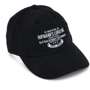 Hofmann's Lures Inc. Hat