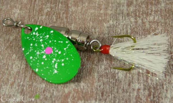 Inline Trout Spinner