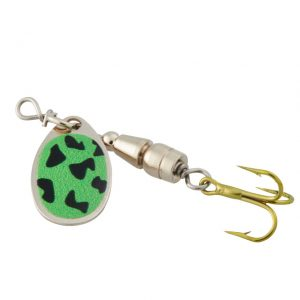 InLine Trout Fishing Spinner