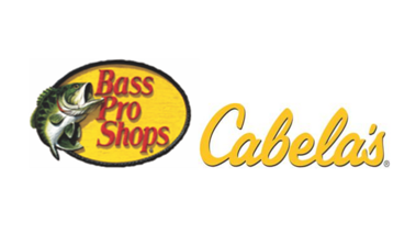 Bass Pro Shop / Cabela's logo